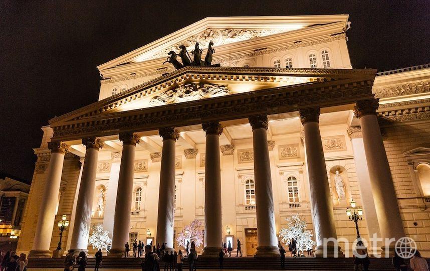 Премьера спектакля Кирилла Серебренникова «Нуреев» сегодня в огромном  театре несостоится