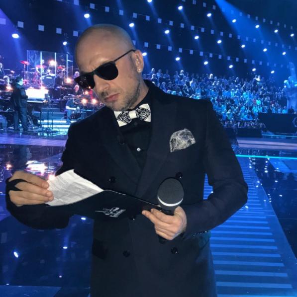 Дмитрий Нагиев. Фото instagram.com/nagiev.universal/.