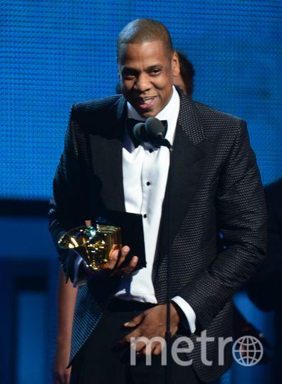 Jay-Z. Фото AFP