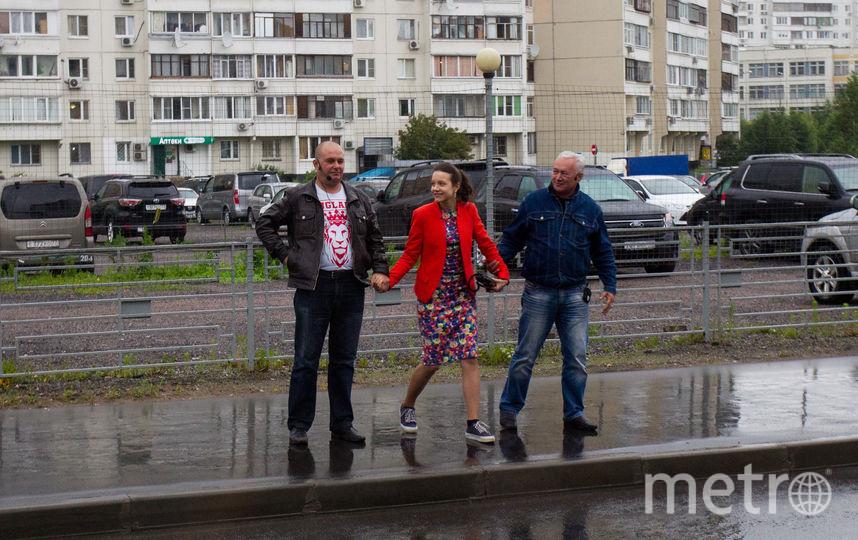 Фото с места событий. Фото Василий Кузьмичёнок