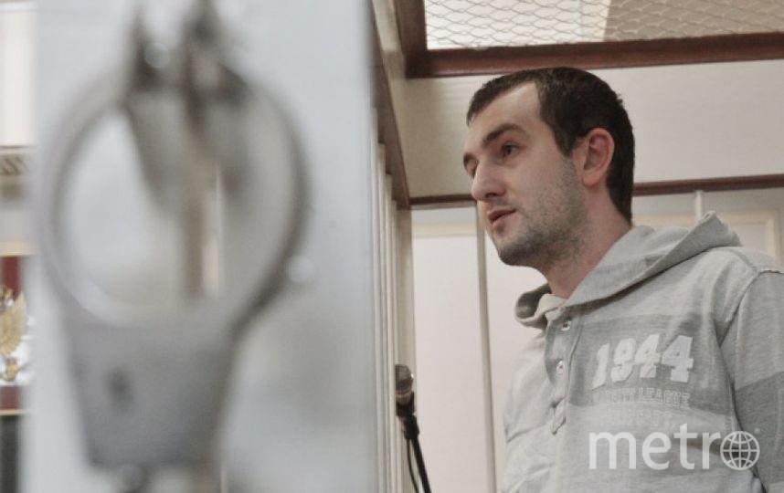 Илья Пьянзин. Фото РИА Новости