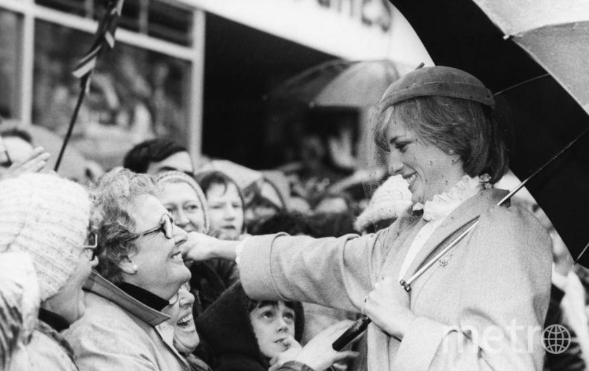"""В Сети появился первый трейлер фильма """"Диана, наша мама: Ее жизнь и наследие"""". Фото Getty"""