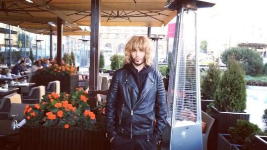 Сергей Зверев. Фото instagram Сергея Зверева.