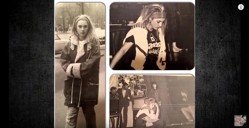 Голая Лера Кудрявцева поразила Instagram своими формами. Фото Скриншот Youtube