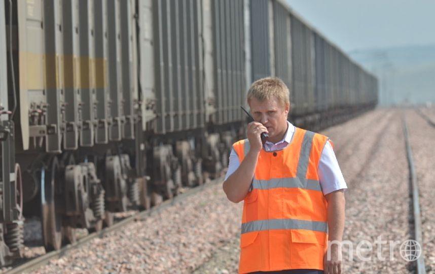 Ребенок добрался в Петербург из Челябинска.