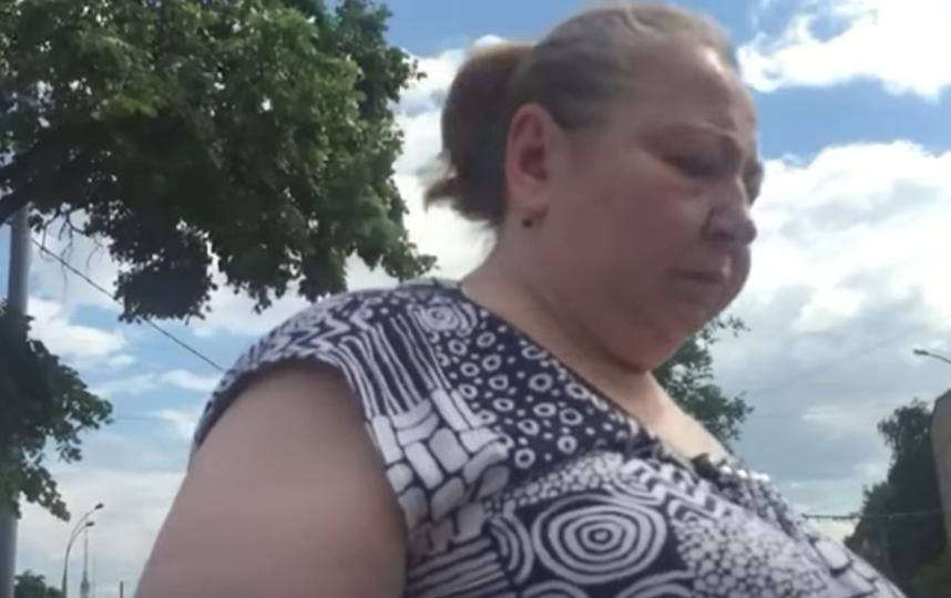 Жена полковника, расстрелявшего любовницу в Москве, не знала погибшую. Фото Скриншот Youtube