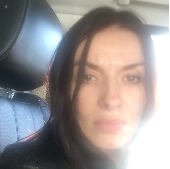 Надежда Мейхер показала фото без макияжа. Фото Скриншот Instagram/nadyameiher