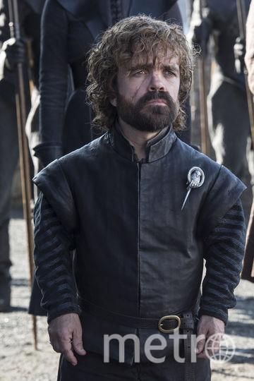 """Кадры из сериала """"Игра престолов"""". Фото Предоставлено HBO."""