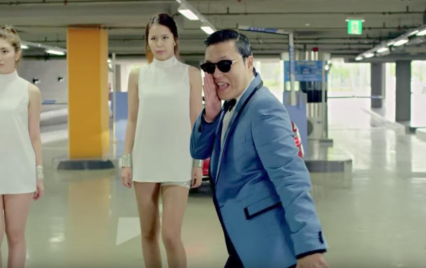 "Саундтрек из ""Форсажа"" обошёл Gangnam Style по просмотрам на YouTube."