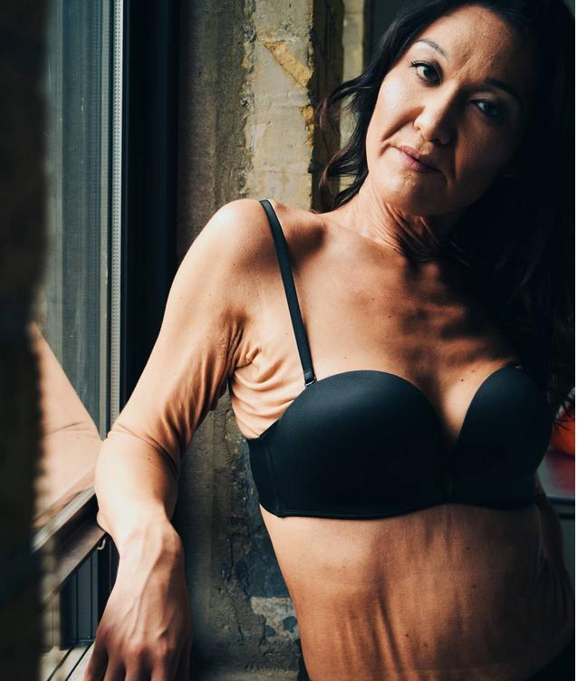 Сара Герц - фотоархив.