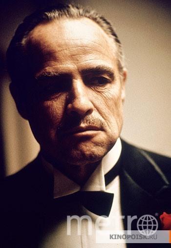 Легендарный американский фильм «Крёстный отец». Фото kinopoisk.ru