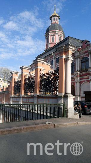 встреча мощей святителя Николая состоится 13 июля в Александро-Невской Лавре.