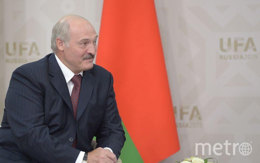 Журналисты рассказали о новой девушке Александра Лукашенко. Фото Getty