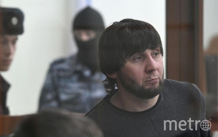 Заур Дадаев. Фото РИА Новости