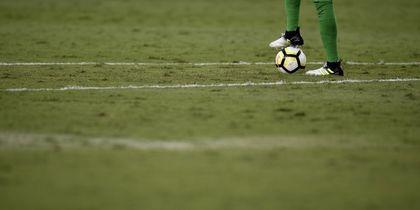 Впервые видеоповторы опробовали на Кубке конфедераций. Фото AFP