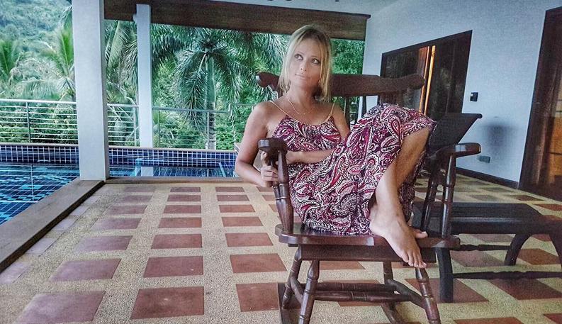 Дана Борисова - фотоархив.