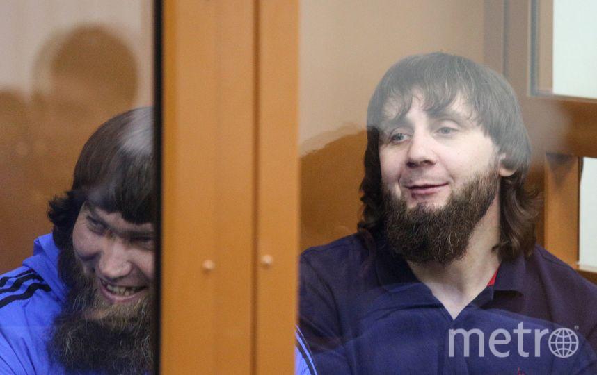 Песков ответил навопрос ослужбе вЧечне киллеров Немцова