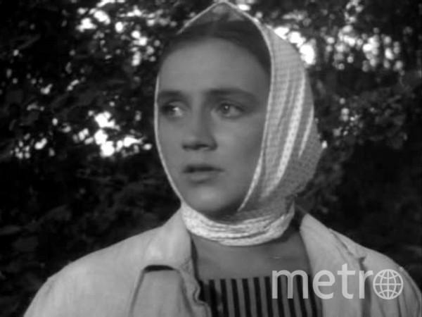 Скончалась актриса Ирина Бунина. Фото Все - скриншот Youtube