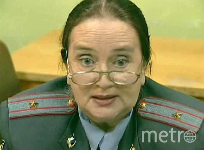 Скончалась актриса Ирина Бунина.