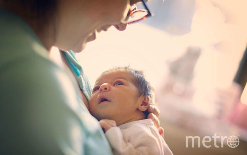 Жительницы Орла пойдут под суд за куплю-продажу младенца. Фото Getty