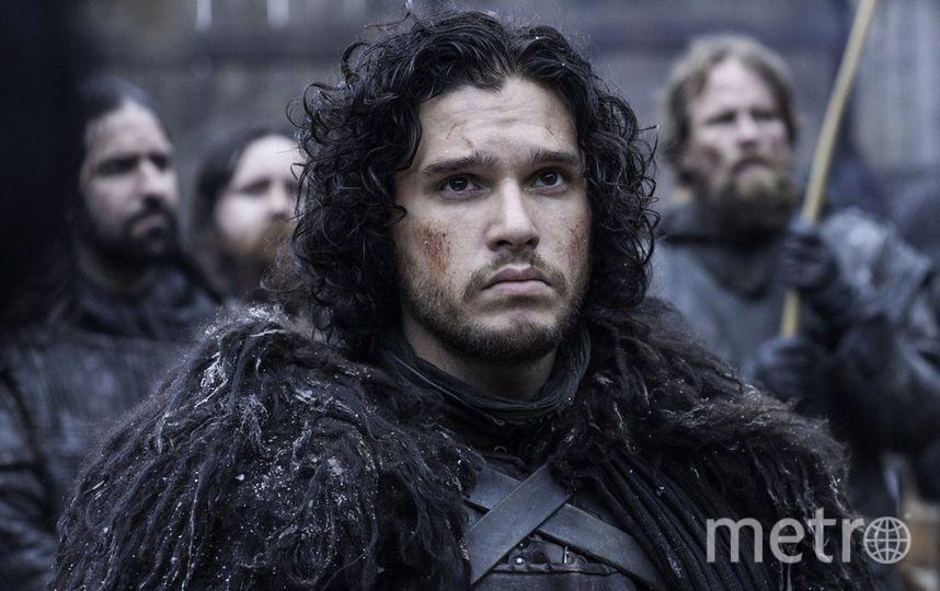 Завершающий  сезон «Игры престолов» будет состоять изполнометражных фильмов