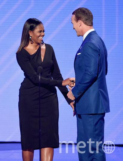 Мишель Обама. Фото Getty