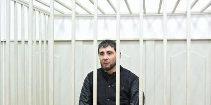 Заур Дадаев. Фото AFP