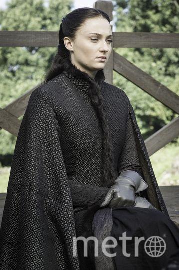 Санса меняется... (5–6-й сезоны). Фото HBO, официальные сайты брендов