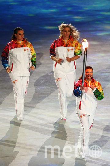 Диета Алины Кабаевой появилась в Сети. Фото Getty
