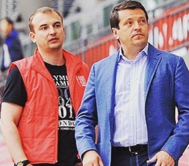Игорь Сивов - фотоархив.
