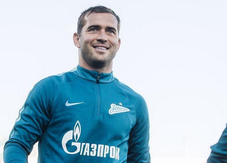 Александр Кержаков завершил карьеру футболиста. Фото Все - скриншот Instagram