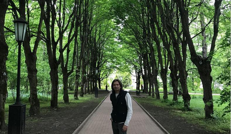 Дмитрий Маликов стал мемом в Сети.