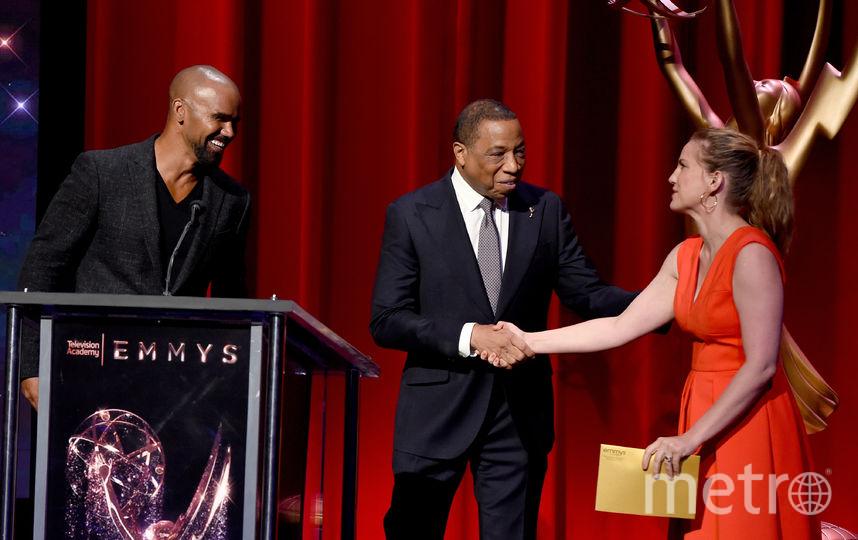 """В Лос-Анджелесе назвали номинантов на премию """"Эмми  - 2017"""". Фото Getty"""
