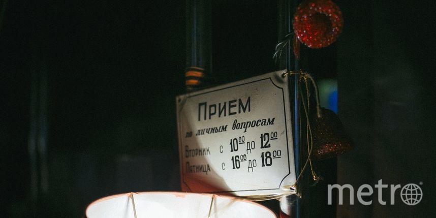 Экскурсии в Петербурге небанальные.