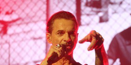 """Группа Depeche Mode выступила в СКК """"Петербургский"""" 13 июля. Фото Михаил Садчиков-младший, """"Metro"""""""