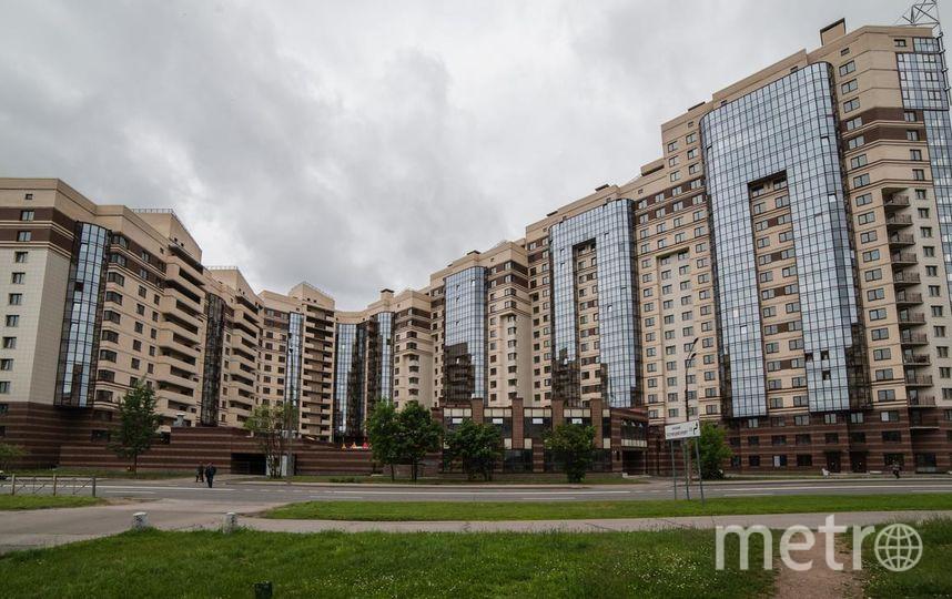 """Количество квартир с европланировками на рынке будет постепенно расти. Фото ЖК """"Дюна"""". ГК ЦДС"""