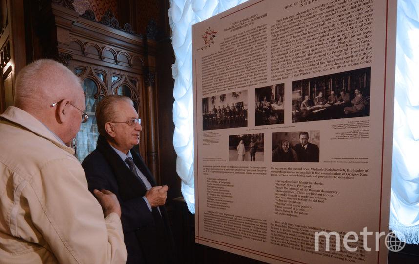 В Эрмитаже откроют нехудожественную выставку. Фото Елена Пальм