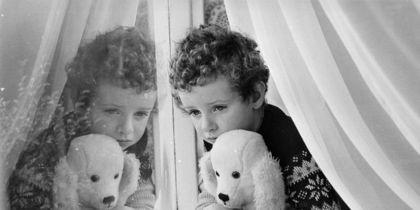 """В Петербурге на станции """"Проспект Ветеранов"""" нашли трехлетнего мальчика. Фото Getty"""