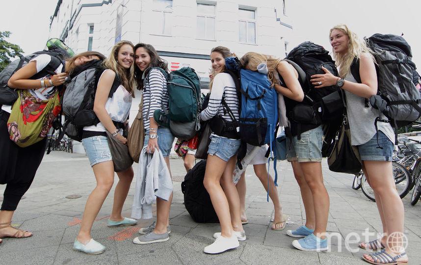 Топ-15 дружелюбных к туристам городов. Фото Getty
