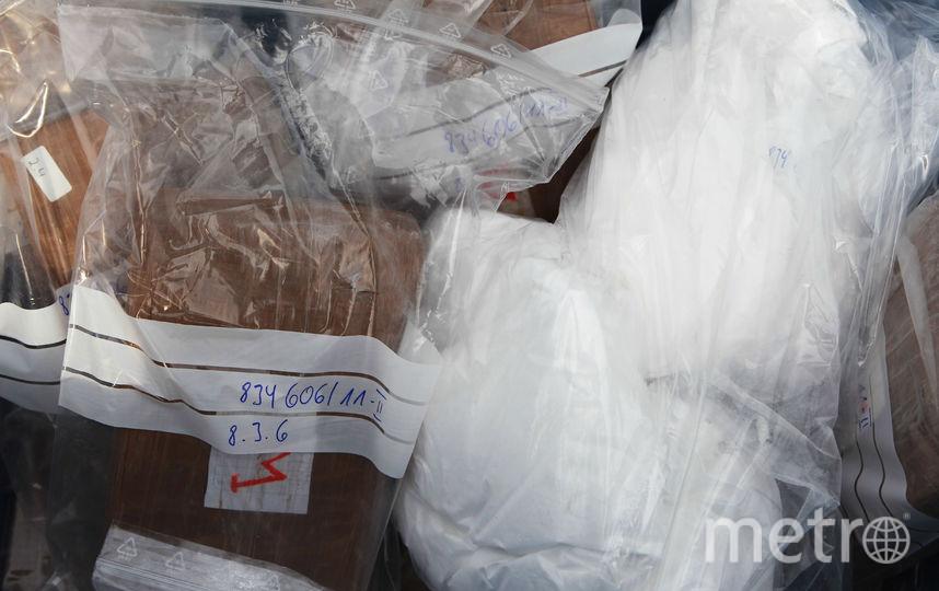 Перечень наркотических средств в РФ увеличился на 12 препаратов. Фото Getty