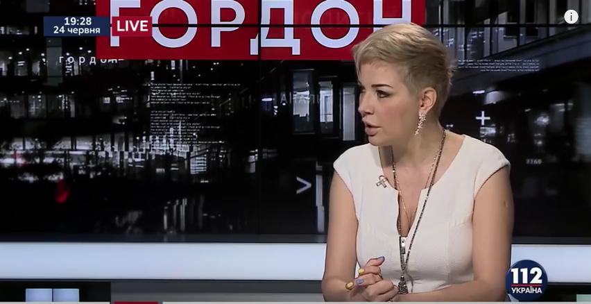 Максакова в мехах появилась на Одесском кинофестивале. Фото Скриншот Youtube