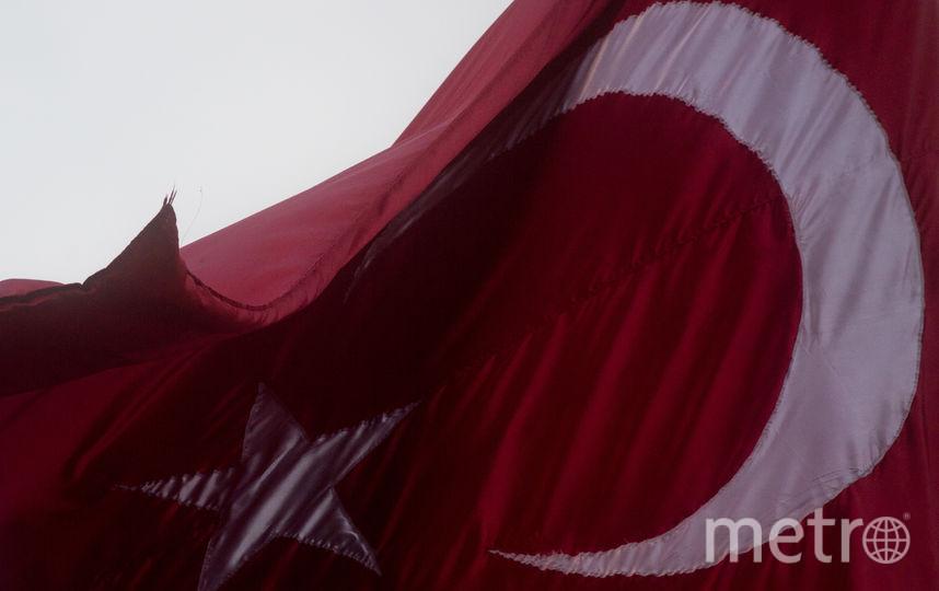 В Анкару прибыл новый посол России в Турции. Фото Getty
