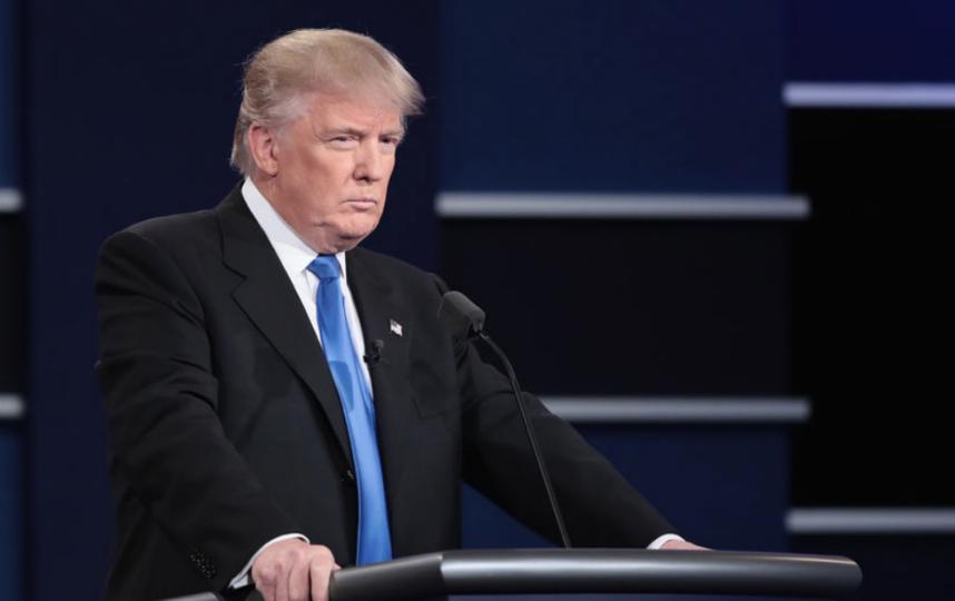 Американцы не доверяют Трампу вести переговоры с Россией