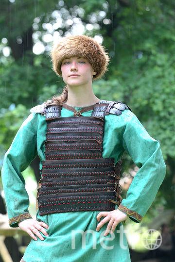 """""""Битва тысячи мечей. Рагнарёк"""". Фото Василий Кузьмичёнок"""