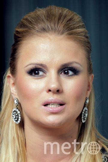 Анна Семенович. Фото РИА Новости