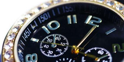 В Пулково задержали радиоактивные часы. Фото Getty