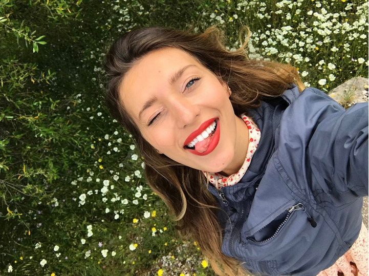 Регина Тодоренко рассказала о предстоящем замужестве. Фото Скриншот Instagram/reginatodorenko