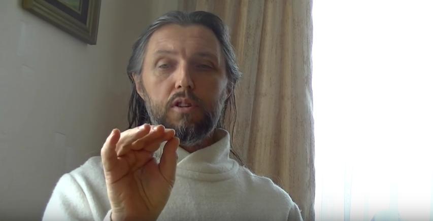 Виссарион (Сергей Тороп). Фото Скриншот Youtube