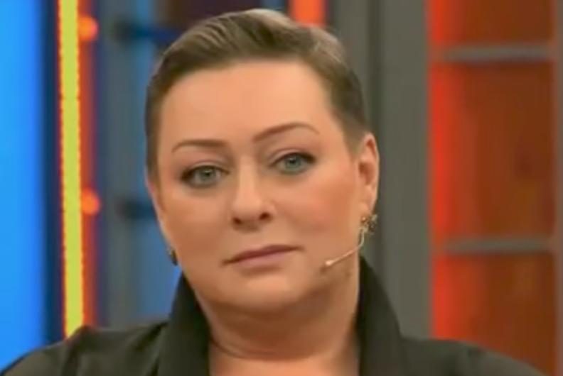 Мария Аронова. Фото Скриншот Youtube