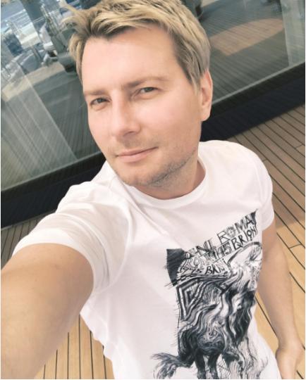 Архивное фото. Фото Скриншот Instagram/nikolaibaskov